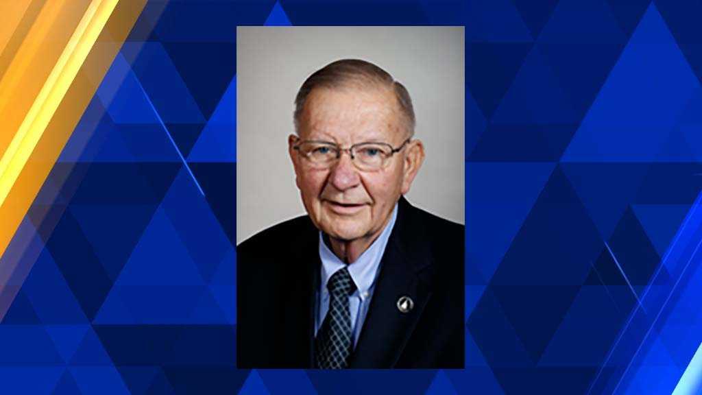 Iowa Rep. Hanson passes away