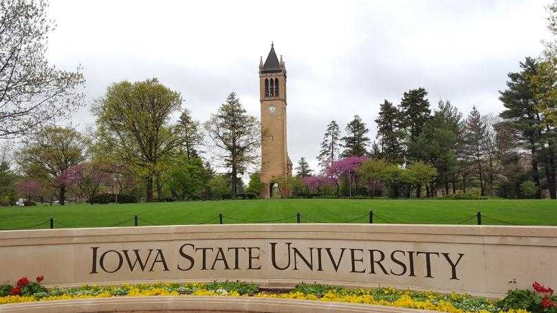 iowa state worked with utilities to uproot key energy center
