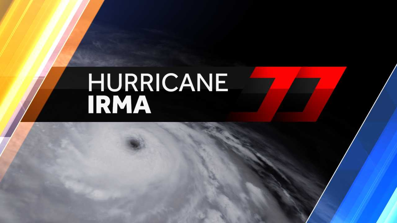 NC Gov. Cooper declares state of emergency ahead of Hurricane Irma