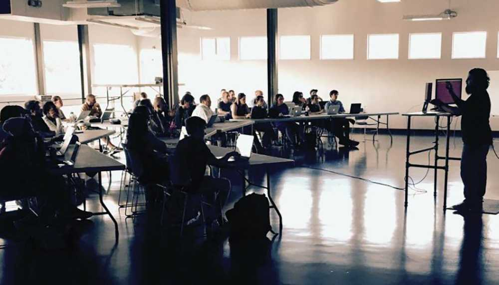 The Iron Yard coding school shutting down, including campuses in Raleigh, Durham