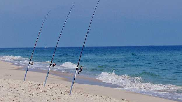 15 Jersey Shore beaches closed after bacteria levels spike