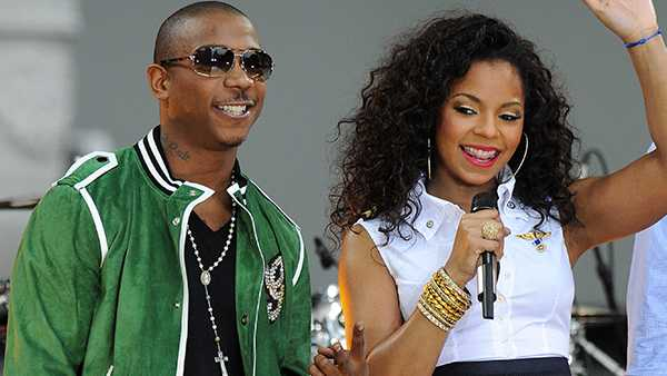 Image result for ja rule and ashanti