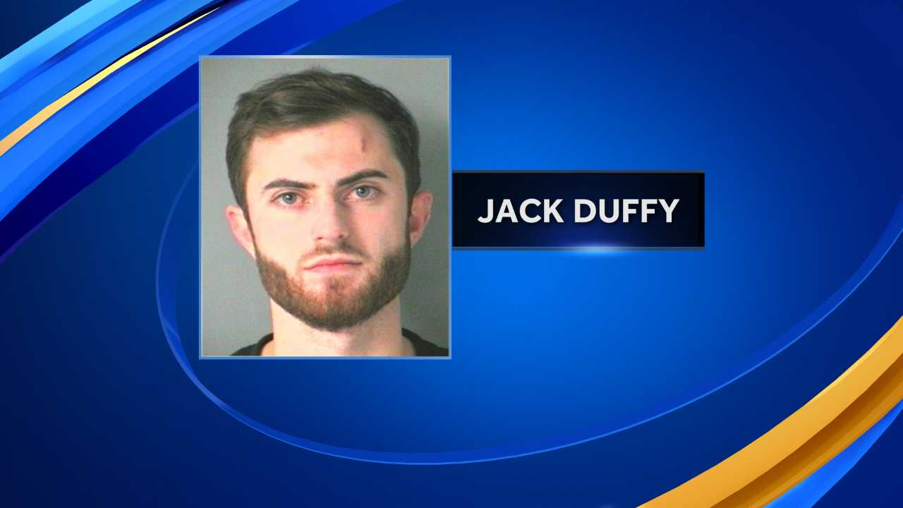 Jack Duffy