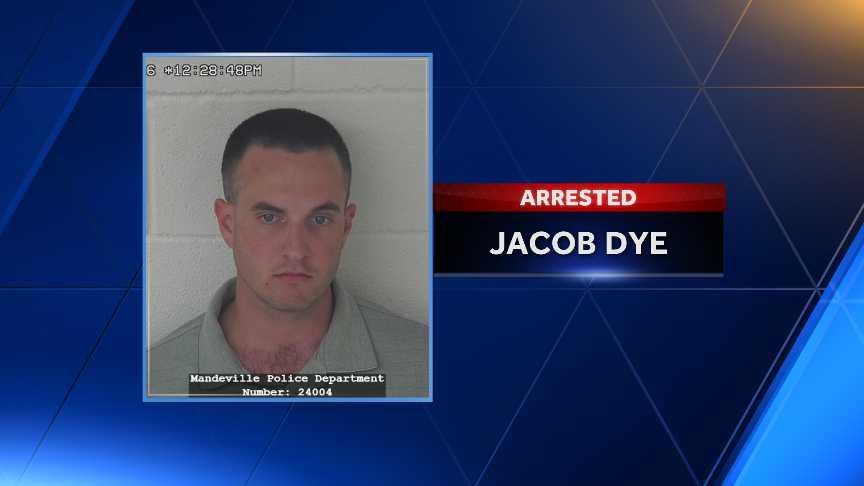 Jacob Dye