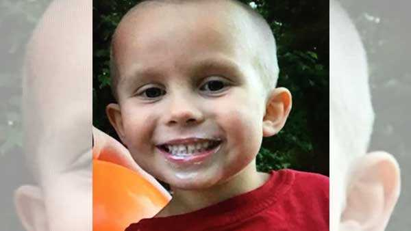 Search underway in Jackson County for missing boy