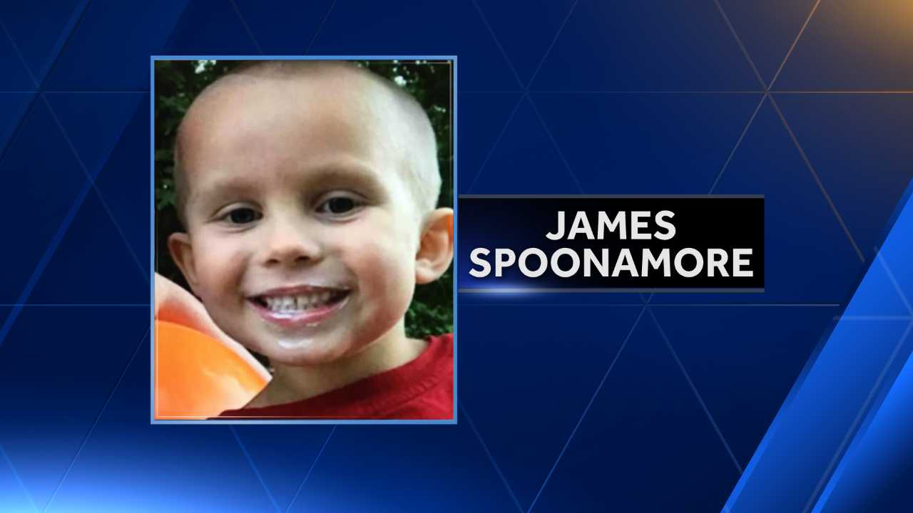 Man Charged with Murder of 5-Year-Old Jackson County Boy