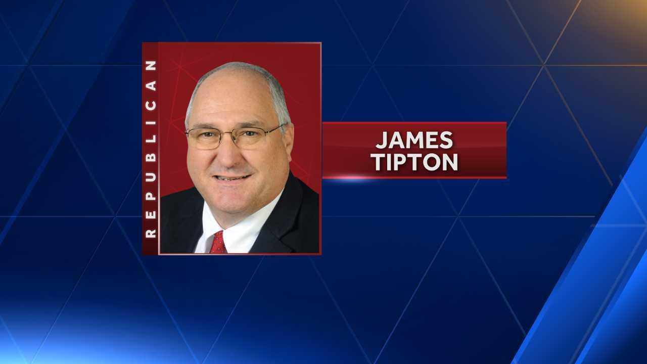 James Tipton