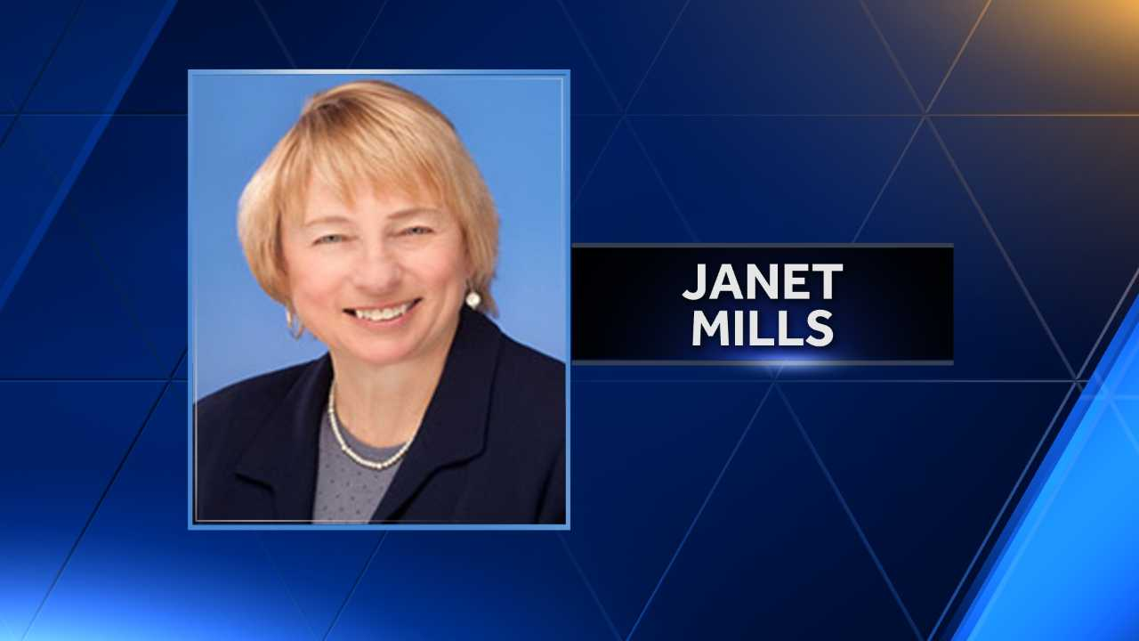 Maine's AG, Janet Mills joins race to be governor