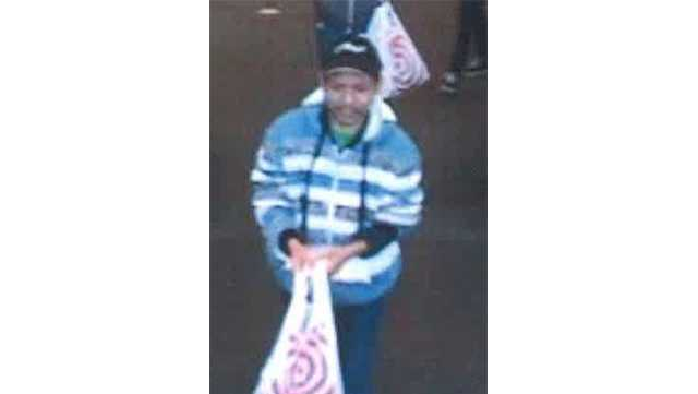 Jash Gurung, 35, was last seen exiting the Target store at 1330 Martin Boulevard in Middle River at approximately 4:34 p.m.  on Sunday.