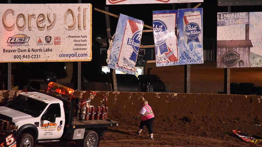 Beaver County Dodge >> World of Outlaws driver Jason Johnson dies after Beaver ...