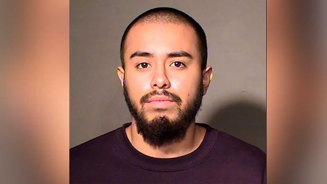 Jason Lopez, 21, was arrested Thursday, Aug. 3, 2017, in connection with having sex with a minor, the Ceres Police Department said.