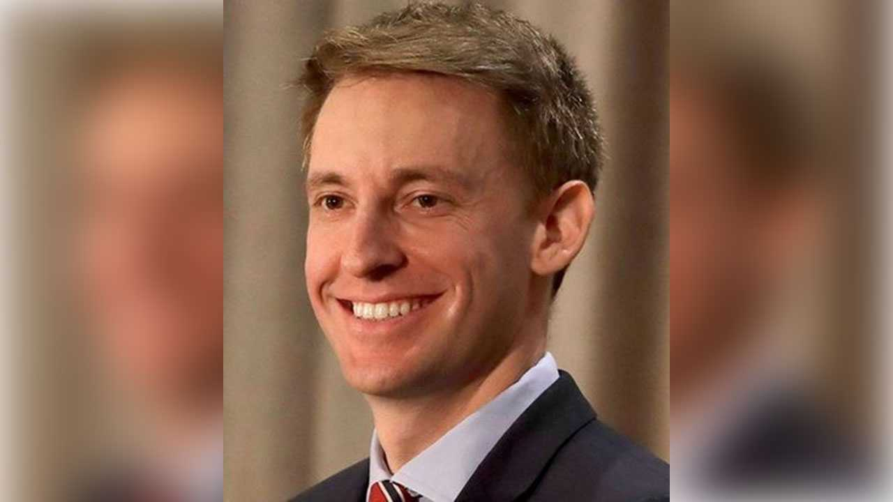 Jason Kander's Let America Vote group has hired staff in New Hampshire.