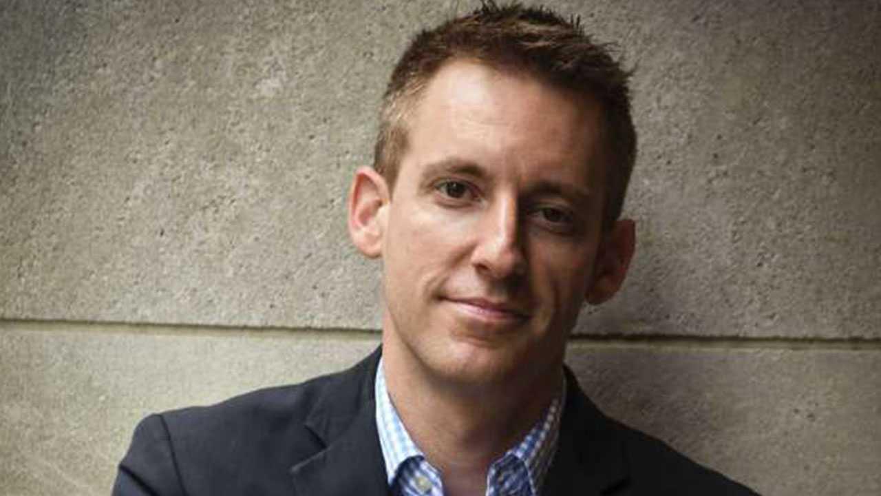 Jason Kander