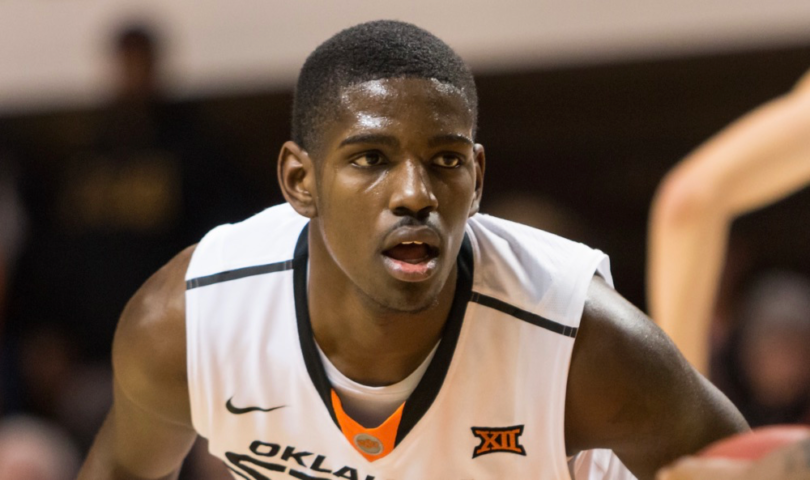 76ers select Oklahoma State's Jawun Evans second round