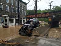 Ellicott City flooding