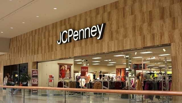 JCPenney to open 500 baby shops amid Babies R Us demise