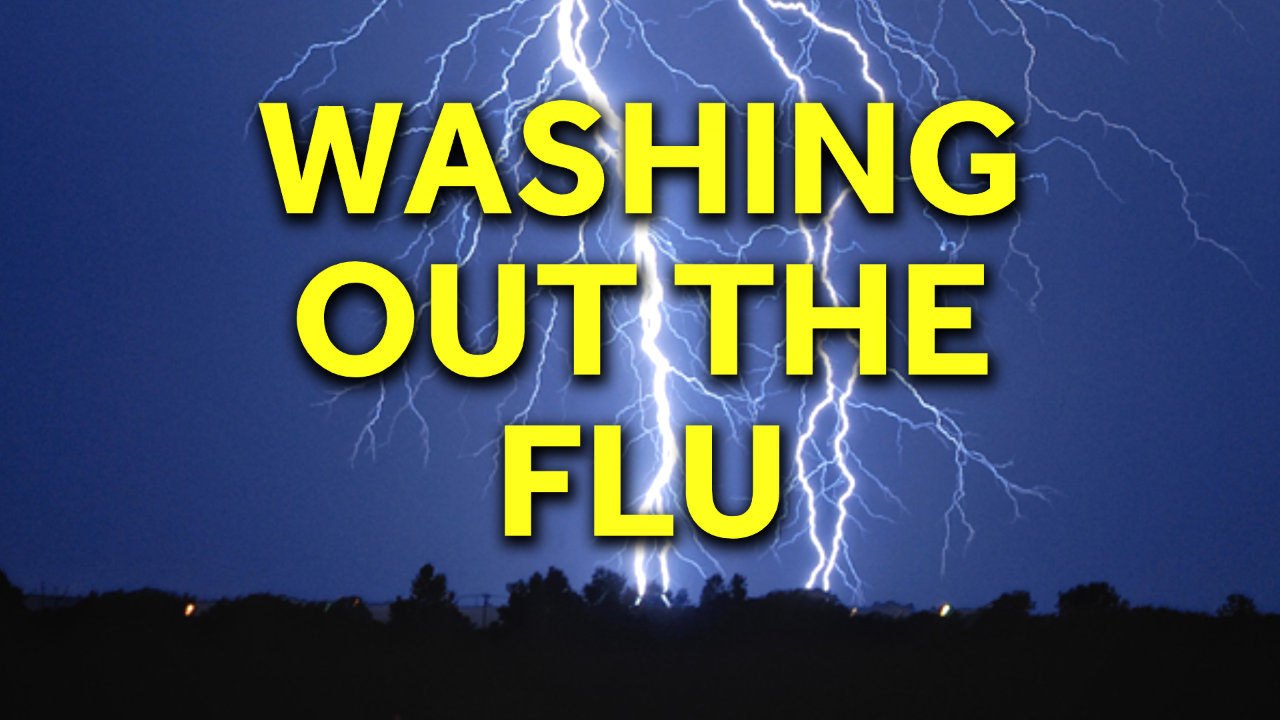 Flu-fighting tips to keep you and others healthy
