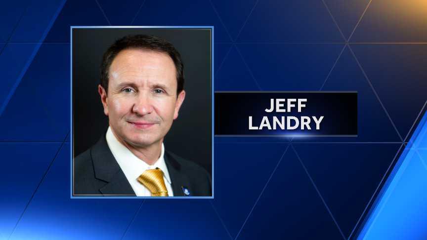 AG Jeff Landry