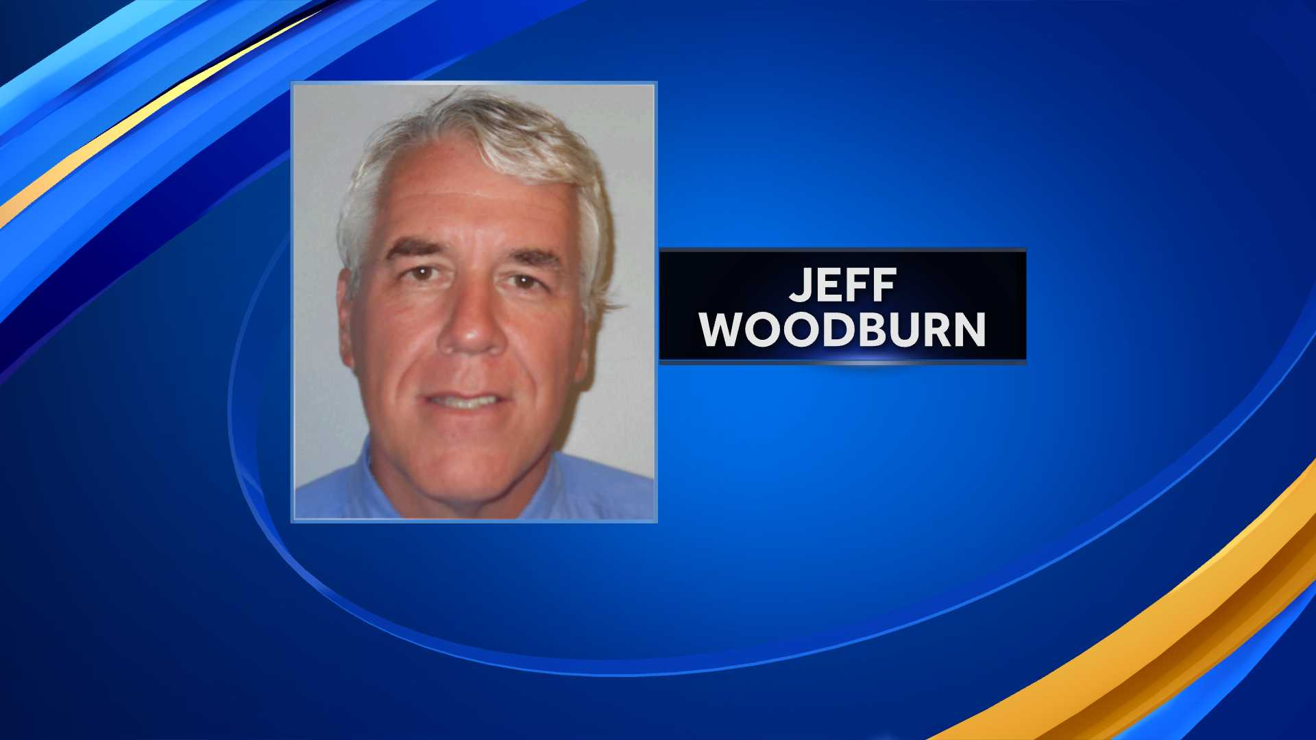 Sen. Woodburn waives arraignment, enters not guilty pleas to nine misdemeanor charges