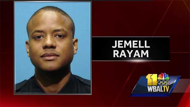 Trial Continues In Baltimore Police Task Force Corruption Case