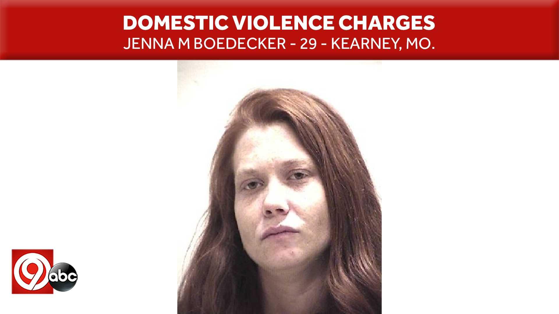 Jenna Boedecker
