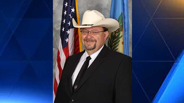 Garfield County sheriff indicted in connection with inmate's death