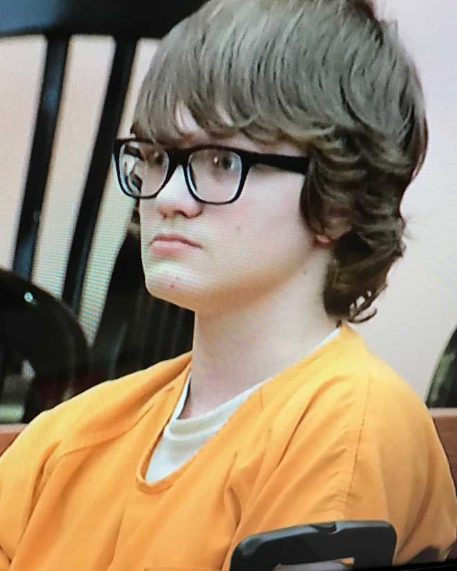 Judge Decides Townville Shooting Suspect's Trial Status As