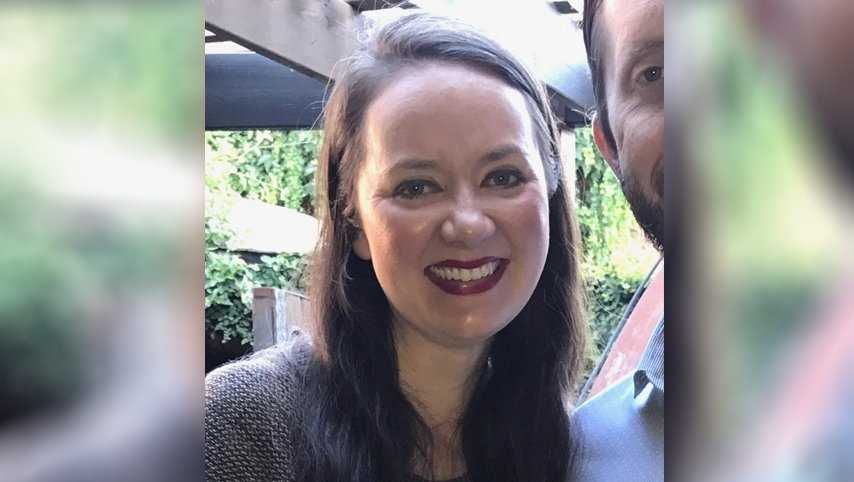 Missing California kindergarten teacher found alive weeks after crash