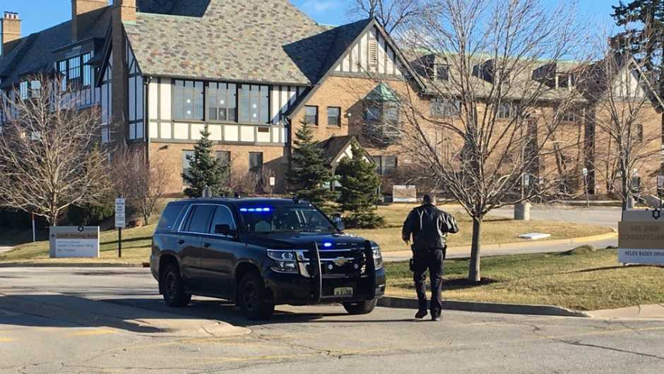 Threat at Jewish Community Center in Whitefish Bay
