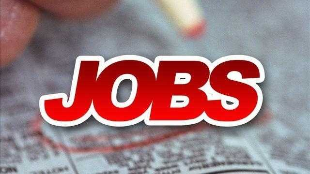 CT's job gains continued in June