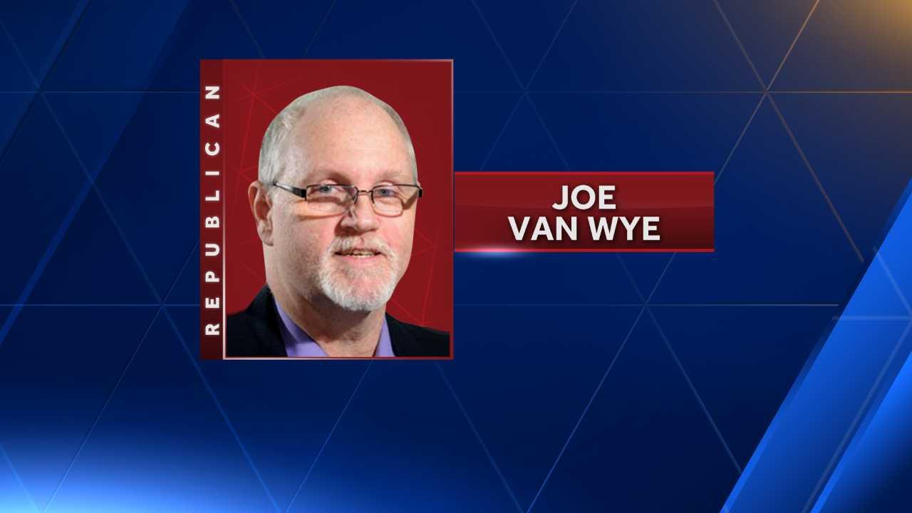 Joe Van Wye