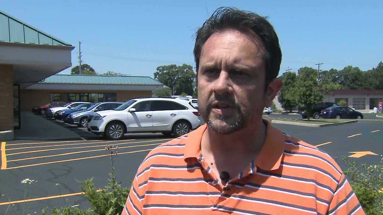 State Rep. Joel Kleefisch won't seek re-election