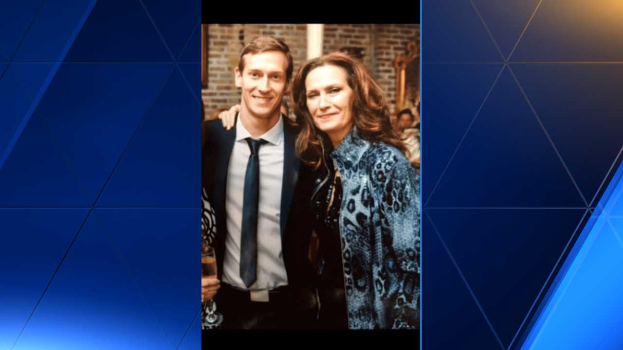 Mother of 'Walking Dead' stuntman killed on set files wrongful death suit