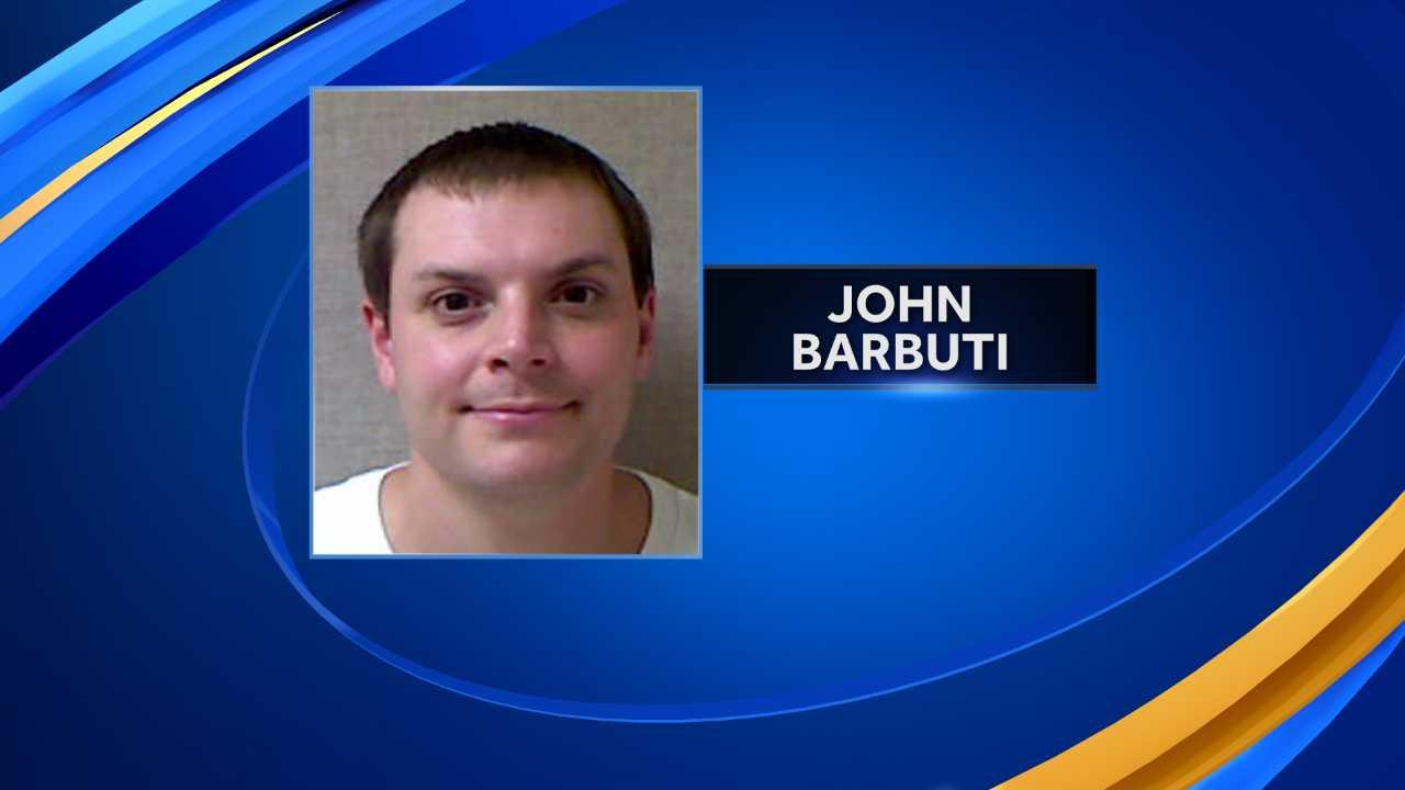 John Barbuti
