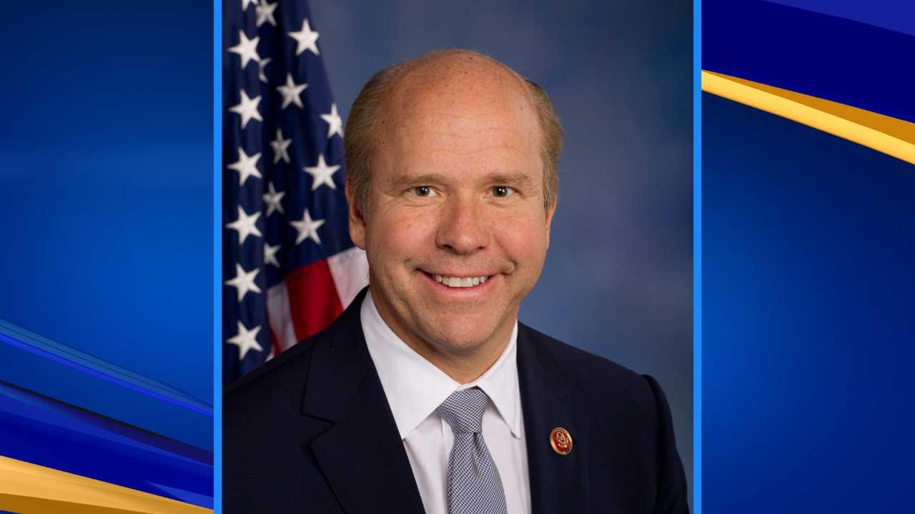 Congressman John Delaney, D-Maryland, is running for president in 2020.