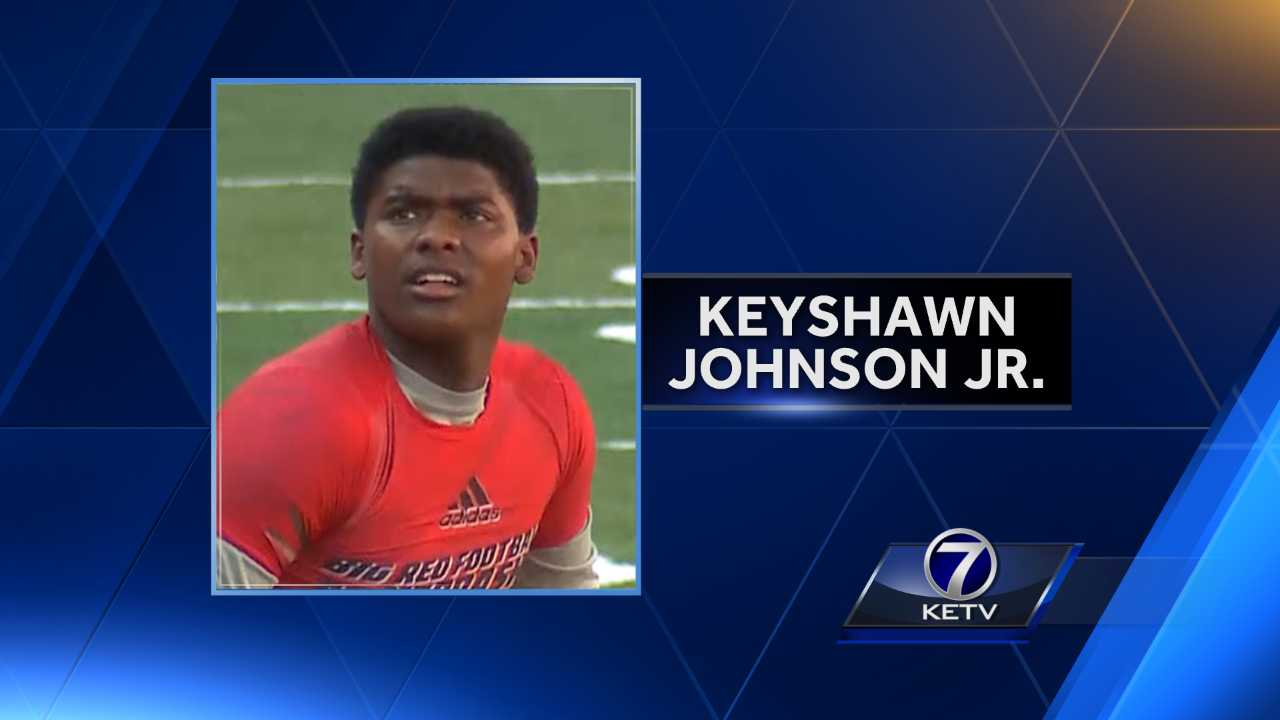 Nebraska WR Keyshawn Johnson Jr cited for marijuana possession