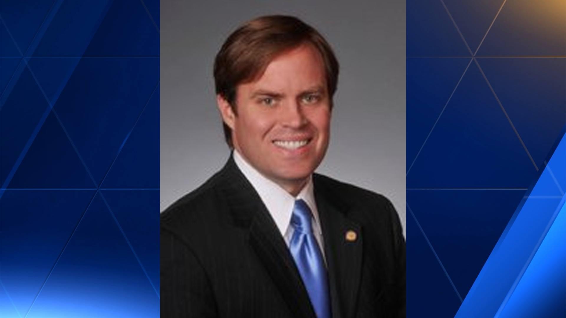 Former State Senator Jon Woods