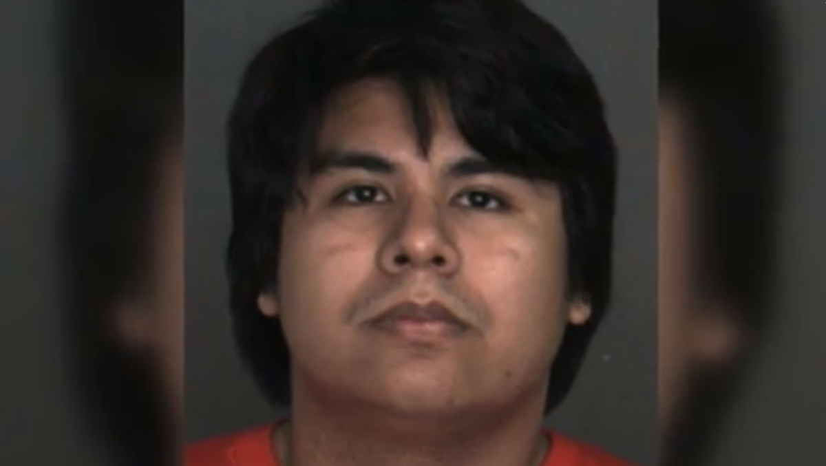 Naked Intruder In 13-Year-Old Girls Bedroom Found Home -8063