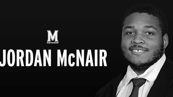 Jordan McNair