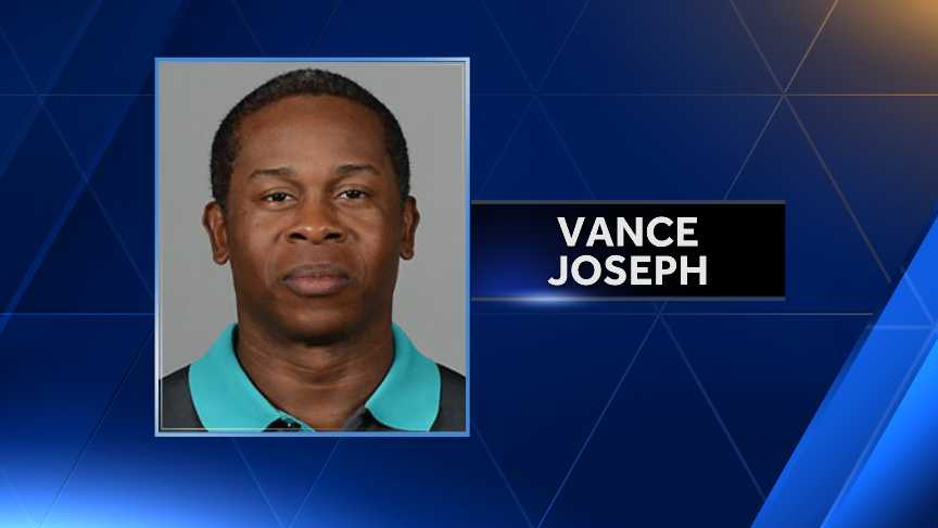Vance Joseph