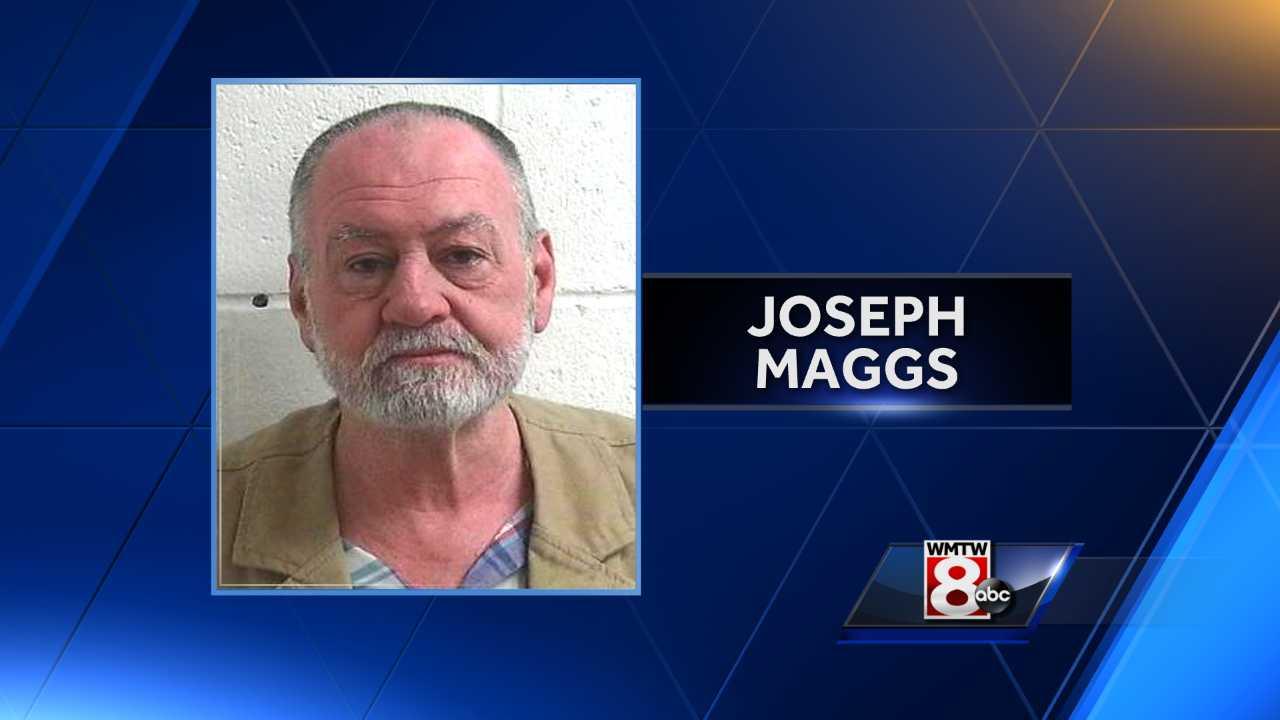 Joseph Maggs