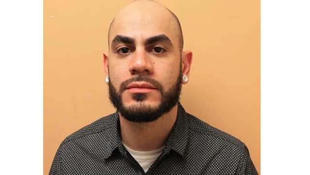 Joshua Sandoval, 30, of Ellicott City was reported missing Sunday. He was found safe the next day.