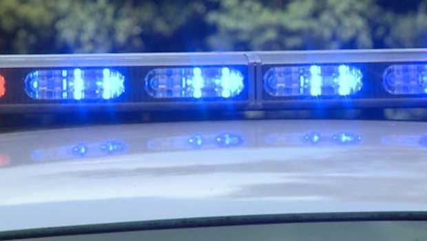 JPD Jackson police police lights