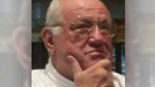 Former Campbell County judge charged with human trafficking