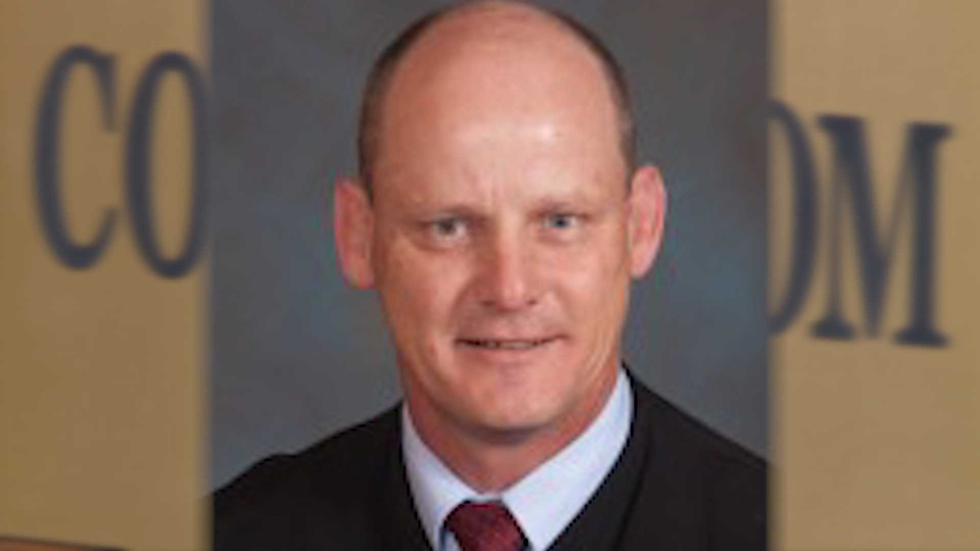 Judge William Pearson