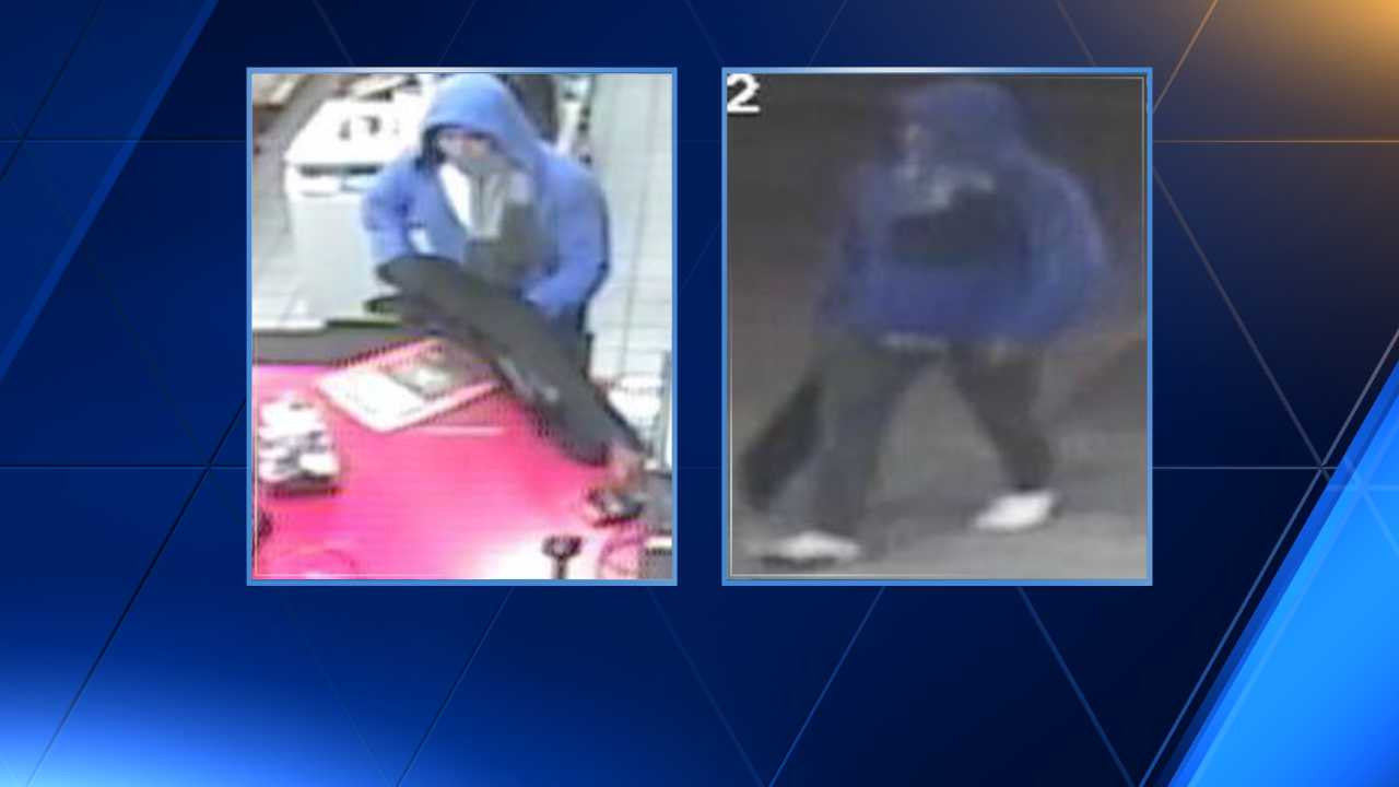 Hamden police investigate gas station robbery