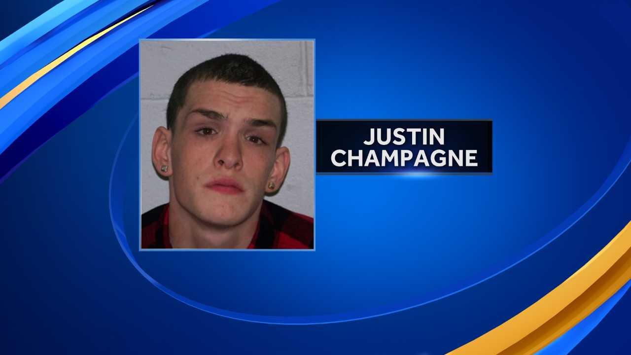 Justin Champagne