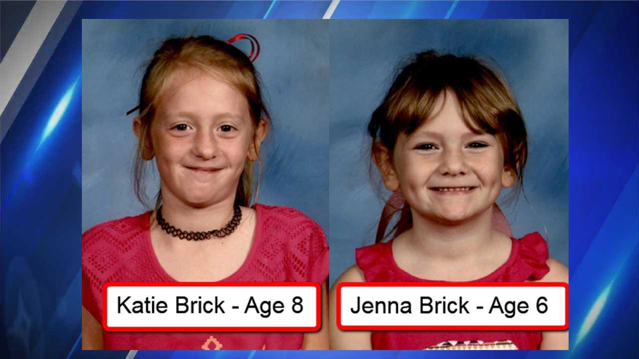 Katie Brick, Jenna Brick