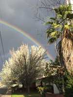 Photo shared with KCRA 3 on Monday, March 6, 2017