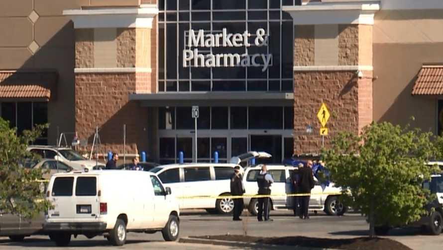 2 bodies found in vehicle in Walmart parking lot
